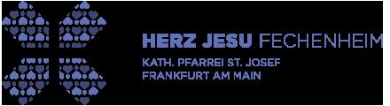 Herz Jesu Fechenheim Logo